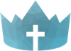 Cross & Crown Church Logo