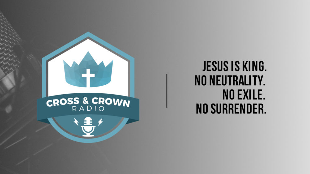 Cross & Crown Radio: Season 2
