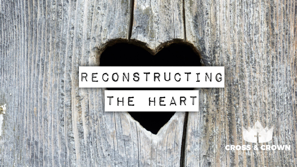 Reconstructing the Heart