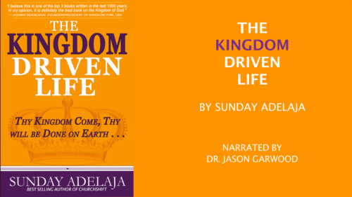 The Kingdom Drive Life: Chapter 9 Image
