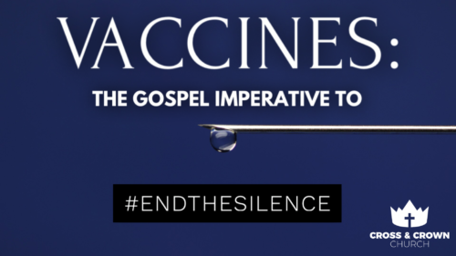 Vaccines: The Gospel Imperative to End the Silence Image