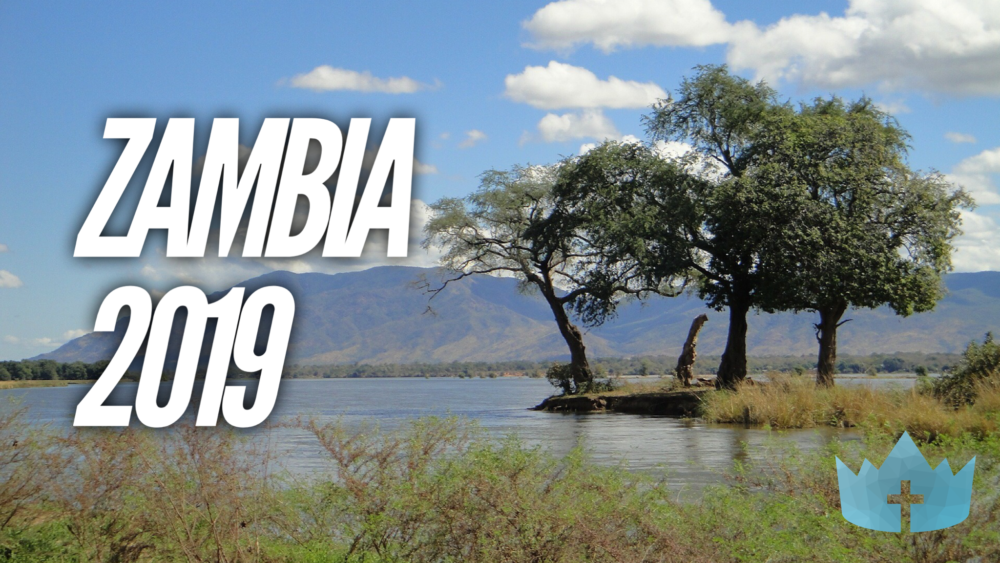 University of Zambia Bible Conference 2019