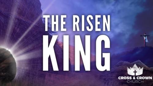 The Risen King Image